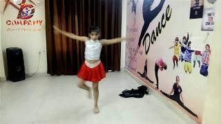 Ek Do Teen | Baaghi 2| Jacqueline Fernandez | Tiger Shroff | Dance Choreography | D3 Company