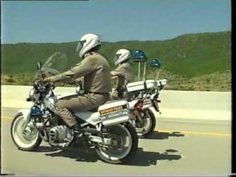 earth quack by Pakistan Motorway Police