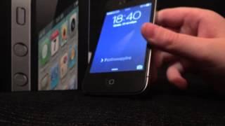 iPhone 4 на iOS 7 обзор.(, 2013-12-26T11:27:32.000Z)
