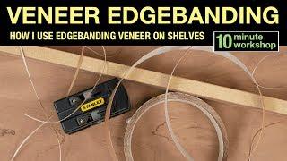 Veneer Edgebanding #176