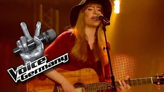 Gambar cover Wake Me Up - Ed Sheeran | Josephine Seehawer Cover | The Voice of Germany 2015 | Audition HD