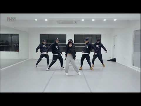 Mirror  CHUNG HA - Gotta Go Dance Practice