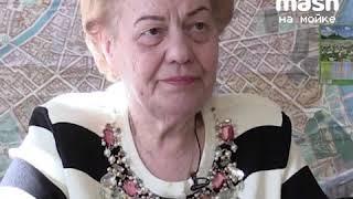 Председатель общества блокадников отреагировала на выходку Бузовой