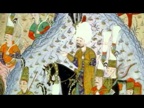 pbs islam empire of faith