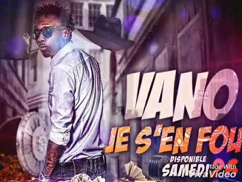 Vano Baby - Je S'En Fou (Audio Officiel)