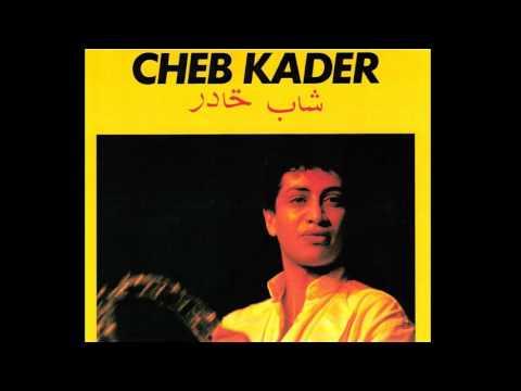Cheb Kader - Reggae raï