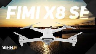 Dron FIMI X8 SE - ...Xiaomi lepszy?