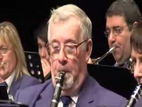 St Eugene's Brass Band