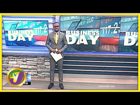 TVJ Business Day - June 14 2021