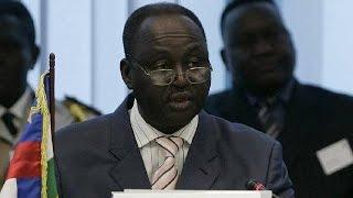 Son of former CAR president arrested in Bangui