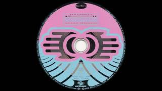 Jam & Spoon's Hands On Yello - You Gotta Say Yes To Another Excess - Great Mission (Uff Die 12 Mix)