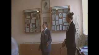 Открытие Кабинета библиотековедения им. Л.Б. Хавкиной(, 2014-04-23T19:48:13.000Z)