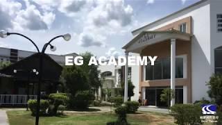 【EG Academy @Clark】菲律賓克拉克遊學_DEOW Taiwan 迪耀國際教育