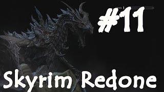 Skyrim Redone # 11 Двемерский арбалет