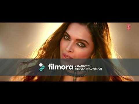 Raabta title song|Deepika Padukone 2017