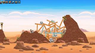 Angry Birds space/Ep 2\ still got ads...