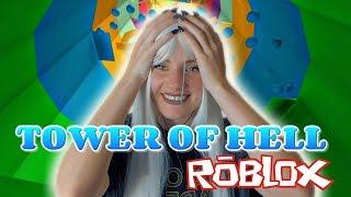 Torre del Infierno parte 2 😨 ROBLOX FR