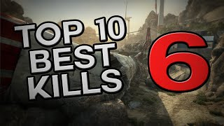 Call of Duty: Top 10 kills of all time (Best COD Clips Ever) [Part 6]