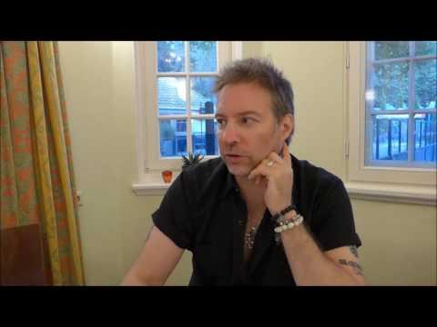 Ben Granfelt Interview (2016)