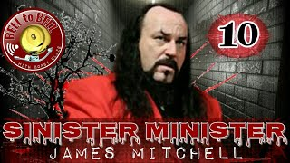 {10} FATHER JAMES MITCHELL (Scariest Gimmicks in Wrestling)