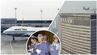 Jak upadła NAJLEPSZA linia lotnicza w historii?