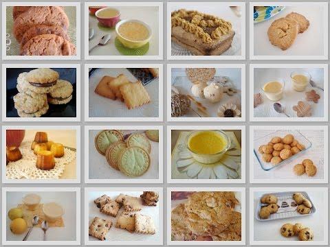 ❥-25-recettes-sucrées-avec-des-jaunes-d'oeufs-#-le-pays-des-gourmandises