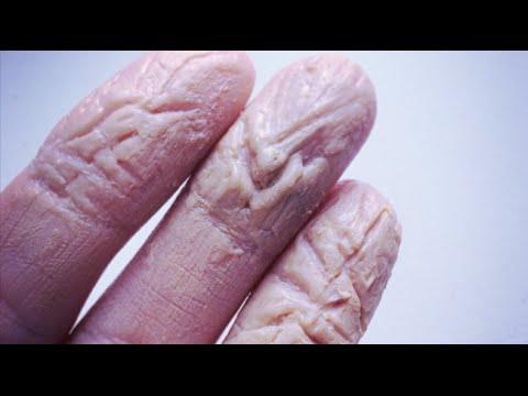 How To Change Your Fingerprints Queenkingsfx Youtube
