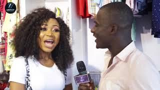 Fella Makafui Should Stop Wearing Kaba & Slit For Red Carpet - Rosemond Brown Fires Real Hard