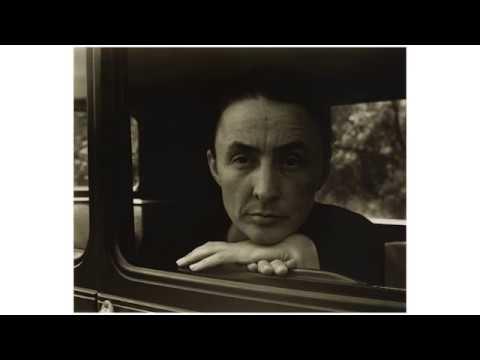 THE BEYOND - Georgia O'Keeffe + Contemporary Art