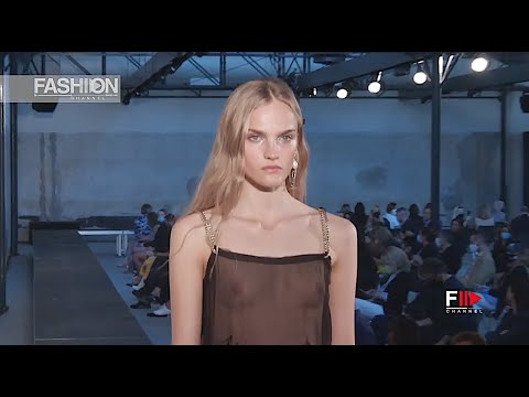 N°21 MILANO Digital Fashion Week Spring Summer 2021 - Fashion Channel