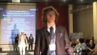 Филиппов Александр  супермодель http://models-talent.ru/ Thumbnail