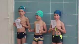 ГБОУ №509 Соревнования по плаванию 20.05.2017 г.
