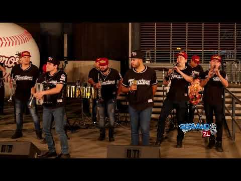 Banda Renovacion - Arriba Pichataro