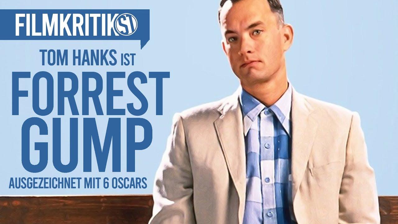 FORREST GUMP | Trailer German Deutsch & Kritik Review ...
