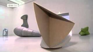 Welsh Sculptor Richard Deacon | euromaxx