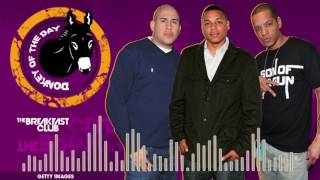 Peter Gunz, Rich Dollaz & Cisco Argue Over Who Started The Creep Squad on Love & Hip Hop Reunion