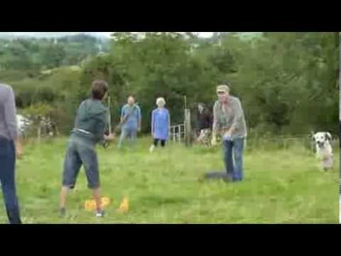 How To Play The Game Of Rounders