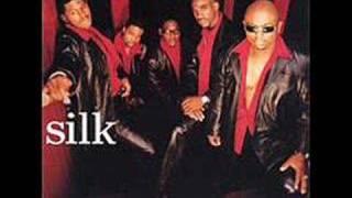 Silk Lets Make Love