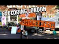 WHAT TO DO IN SHOREDITCH - London Guide
