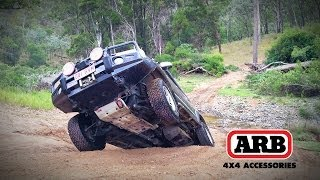 Discover how ARB Air Lockers will enhance the traction of your 4x4 ...