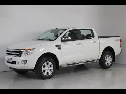 ford ranger xlt 4x4 2015 ford ranger review team hutchinson ford youtube. Black Bedroom Furniture Sets. Home Design Ideas