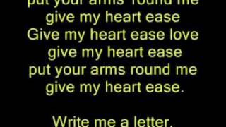 birmingham jail,down in the valley,stir crazy sound track whole song