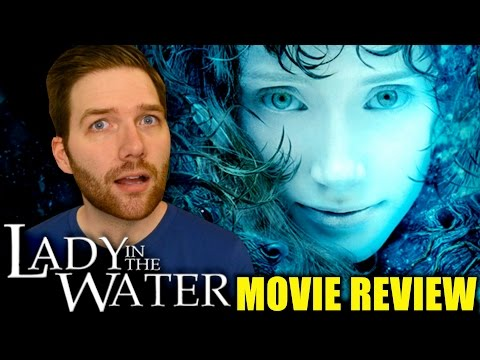 Lady in the Water - Movie Review