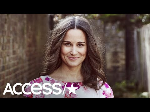 Pippa Middleton's 6-Month-Old Son Is Already Swimming: Why He's A Natural In The Water | Access