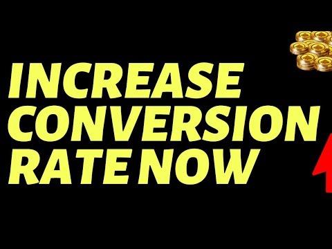Conversion Rate Optimization BREAKTHROUGH (For Shopify) thumbnail