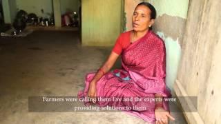 RFIS: Muthulakshmi - Pudukkottai - Tamil Nadu