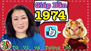 Giáp Dần 1974 - Đại Khê Thủy năm 2019 | Tử Vi Và Tướng Số