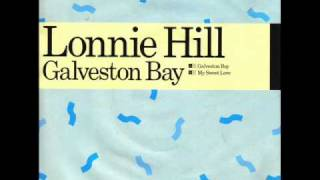 Lonnie Hill Galveston Bay