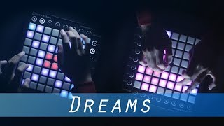 DOLF & Weird Genius - Dreams ft. Rochelle   FF Launchpad Cover