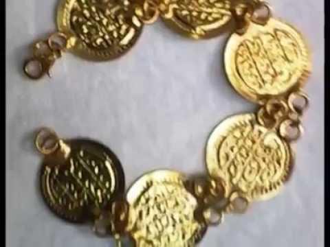 Créations Bijoux 1 * bijoux traditionnels tunisien
